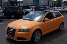 2007 Audi A3 3.2 quattro