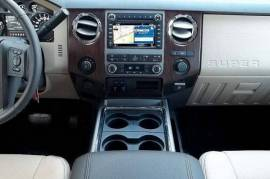 Ford F350 Lariat