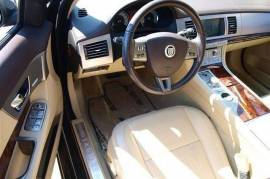 Jaguar XF Supercharged