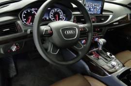 2012 Audi A7 quattro premium