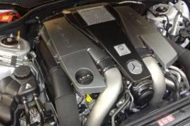 2011 Mercedes-Benz S63 AMG