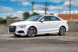 2017 Audi A3, 2.0 AT