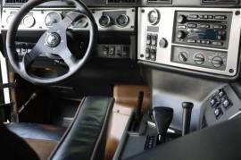 2006 Hummer H1 Alpha Alpha