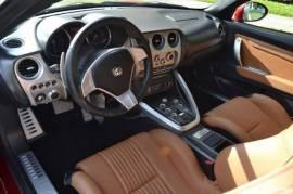 2008 Alfa Romeo 8c Competizione