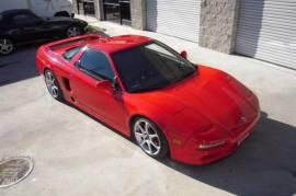 1997 Acura NSX T
