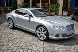 2014 Bentley Continental GT