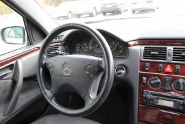 2000 Mercedes E270 CDI